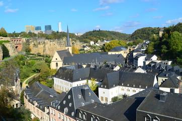 Luxemburg stadt