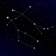 Gemini constellation