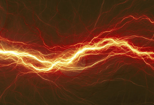 Hot electrical background
