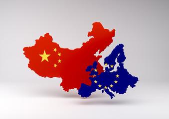 China - EU