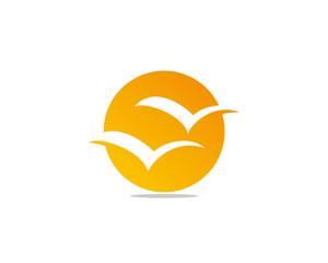 Sun Logo 3
