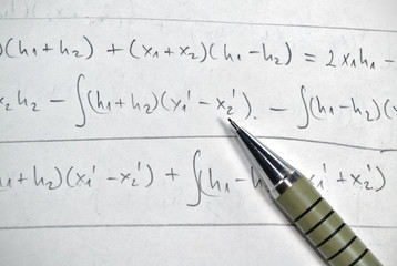 Solving math