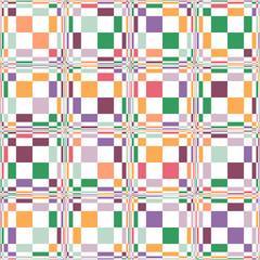 rectangle seamless pattern