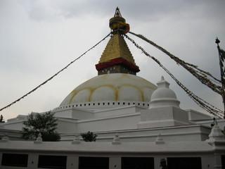 Ступаив Непале