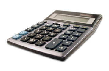 Accounting silver calculator