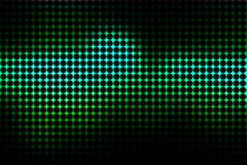 Dark disco background for design