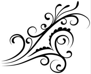 Floral element 22