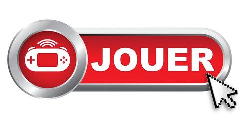 JOUER ICON