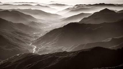 Amazing Sequoia National Park