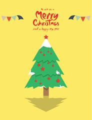 Christmas Tree (Christmas Characters)