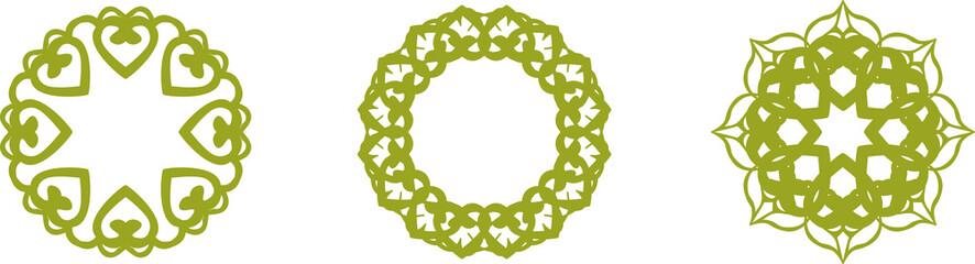 vintage symbol