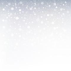 雪 冬 景色 背景 simply snowing background