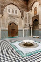 Fes, Marokko