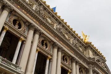 Paris Opera - 01
