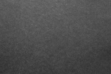 texture of gray color a brushed paper sheet