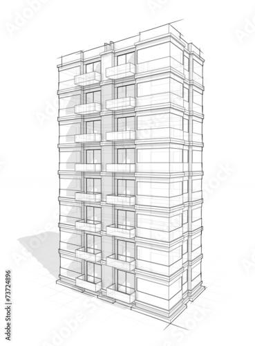 Architektur Entwurf Stockfotos Und Lizenzfreie Bilder Auf Fotolia