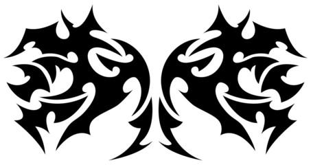 Tribal tattoo 38