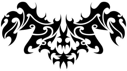 Tribal tattoo 46