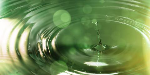 ökologie - wasserversorgung