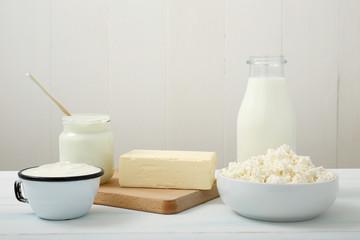prodotti caseari latticini