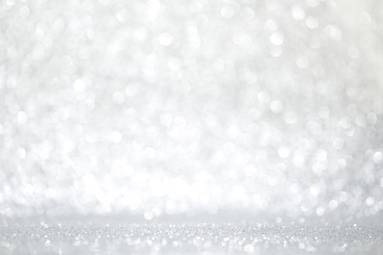 Glittery lights background