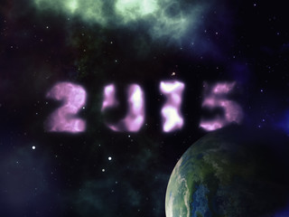 2015 in sience fiction design