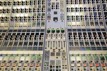 sound equipment,mixer,equalizer,amplifier