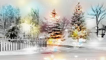 Cerca Immagini Quot Paesaggio Invernale Quot