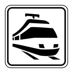 Logo train.