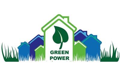 casa Green power