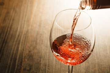 ロゼワイン Rose wine