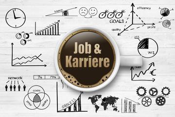 Job & Karriere