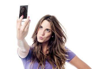 Keep calm, its selfie time!