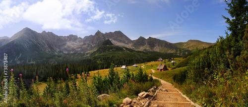 Pieniny, Kluszkowce, Tatra Mountains, Poland  № 8175 загрузить