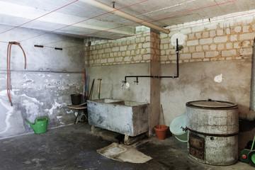 Waschküche bilder und suchen alte waschküche