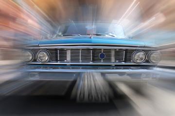 american dreamcar zoom