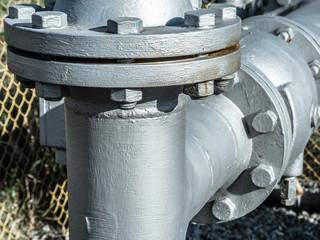 Detail on pipeline