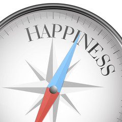 compass happiness