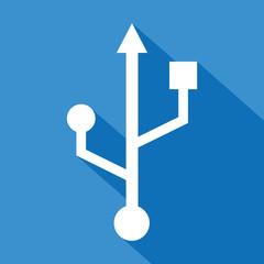 Logo usb.