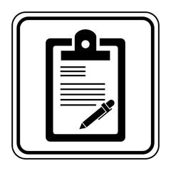 Logo contrat.