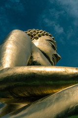 Buddha - Golden Triangle