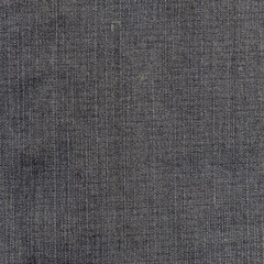 dark gray fabric texture as background