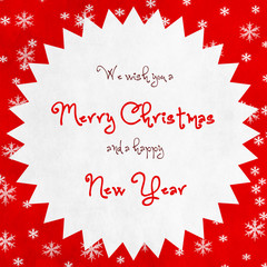 Merry christmas season greetings quote buy this stock illustration category m4hsunfo