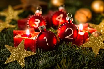 2. ter Advent weihnachten