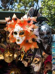 Masque vénitien Carnaval de Venise