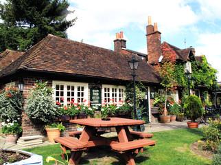 village pub