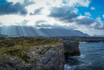Guadamia, Asturia y Cantabria, Spain