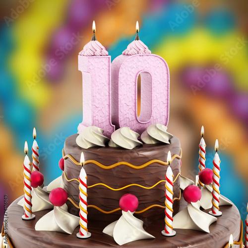Торт с 1 свечой картинки