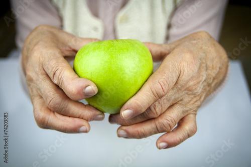 Диета при артрите пальцев рук