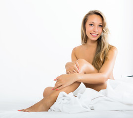 nudity girl